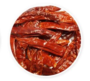 chili strąk